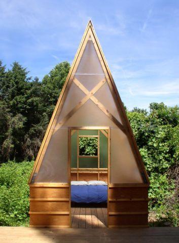 Sleep Hut
