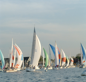 sailboat races